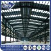 Commercial Low Cost Steel Structure Prefabricated/Prefab Warehouse