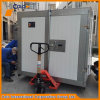 Touch Screen PLC Powder Coating Ovens