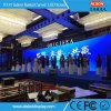 P3.91 Indoor Rental Curved LED Screen