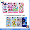 Hotsales Pearl and Flowers Mobile Phone Case for iPhone 6 6s Plus 7 7+