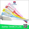 Waterproof PVC Adult Wristbands Hospital Wristbands