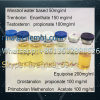 200mg/Ml Nandrolon Decanoate Steroid Liquid Deca for Muscle Gain