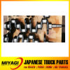 4D33 Crankshaft Truck Parts for Mitsubishi