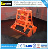 25t 6-12cbm Wireless Remote Control Grab Clamshell Buckets