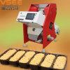 High Capacity CCD Sesames / Wheat / Peanut Color Sorter Machinery