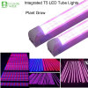 9W 60cm LED Grow Light T5 Tube Lights Red660nm Bulb 460nm LED Grow Tube