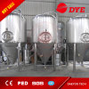 Beer Fermentation Tanks with Cooling Jacket