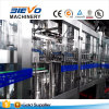 4-in-1 Automatic Bottle Juice Filling Packing Line
