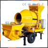 Jbt30 Concrete Mixer and Pump/Hydraulic Concrete Boom/Small Loader