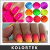 Neon Fluorescent Colors Pigment Colorants