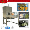 Big Fruit Vegetable Water Melon Pumpkin Taro Peeling Machine