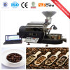Good Quality Automatic 1kg Gas Heating Coffee Roaster for Sale