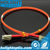 Fiber Optic Patch Cable LC to LC Om1 or Om2 Duplex Multimode