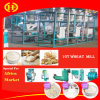 Wheat Flour Mill Machine (5t 10t)