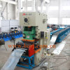 Galvanized Marine Scaffold Walkboard Roll Forming Machine Equipment Supplier Korea