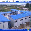 Mobile House Steel Structure Prefabricated House of Light Steel Building Material and Wandwich Panel