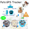 2017 New Hot Selling Waterproof Pets GPS Tracker (V30)