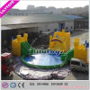 Ginat Commercial Inflatable Ground Water Park for Kids N Adult