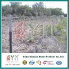 Stainless Steel Barbed Wire Roll/ Galvanized Barbed Wire Factory