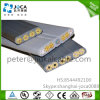 PVC Flat Elevator Control Travelling Cable