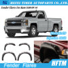 for Dodge RAM 1500 09-14 Injection Mold Fender Flares