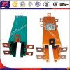 50A~300A 5 Poles Copper Bus Bars Enclosed Conductor Rails System