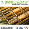 Hot Sale Best Price Fruit Juice Processing Hot Filling Machine