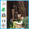 Polyresin Outdoor Decorative Garden Water Feature