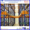 Hot Sale Steel Q235 Warehouse Equipment Remote Radio Shuttle Rack
