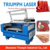 Paper/Leather/Wood Laser Cutting Engraving Machine for Acrylic/Plywood Triumph