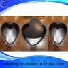 Heart-Shaped Steel Cake Baking Pan Cm-51
