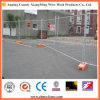 2.1X2.4m Galvanized Temporary Fence for Sale