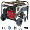 Movable Side Battery Generator (BH8000FE)