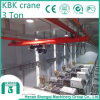 High Quality 3 Ton Kbk Crane