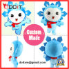 Custom Made Olympic Mascot Stuffed Plush Toy