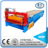 Corrugated Sheet Metal Roof Tile Making Machine Manufacturer