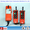 F21 Series Long Distance Industrial Wireless Crane Remote Control