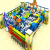 Indoor Playground Series for Kids Play