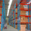 CE Certificated 4 Tons Per Layer Warehouse Metal Racking