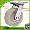 Food Processing Use Heavy Duty White Nylon Caster Wheel