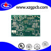 2 Layer Chem. Ni/Au PCB for Medical Equipment