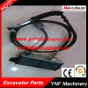 Throttle Motor for Construction Machinery