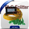 1*N PLC Splitter/Optical Coupler 1260~1620nm