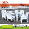 Rattan Chair Furniture Rattan Dining Table Set (DH-6169)