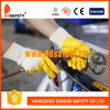 Ddsafety 2017 Nitrile Coated Safety Gloves with Ce
