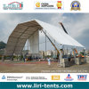 40 X 50 Frame Large Polygonal Top Exhibition Tent with Cooling System for Sale