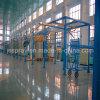 Sunlight Aluminum Profiles Painting Line