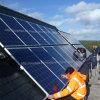 China Manufacturer of 5kw Solar Kit