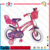 "Cute Design 12"" 14"" 16"" Kids Bike/Bicycle with Rear Carrier"