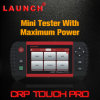 Global Version Launch Crp Touch PRO Full Diagnostic System Scanner Touch PRO Support Online Update by WiFi